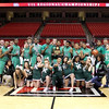 Kennedale Wildcats 3A Region 1 Champs- State Bound 2014