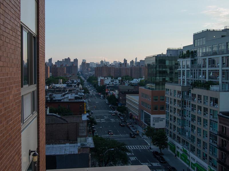 Harlem 3rd Avenue