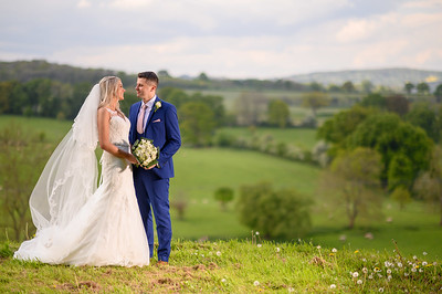 Herefordshire Wedding photography by Anthony Boocock at Brooks Country House