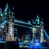 "Tower Bridge shining ""BRIGHT!"""