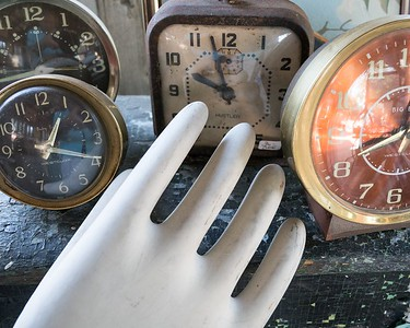 Hand of Time 194