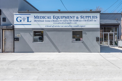 G L, Medical Supply Brooklyn, NY