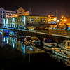 Isle of Man, Douglas Harbour