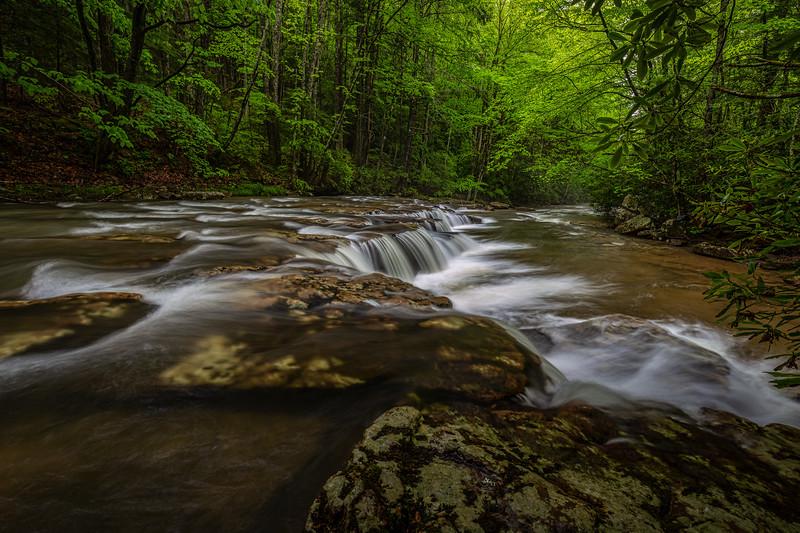 Camp Creek