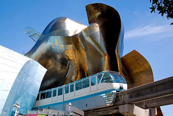 EMP & Monorail