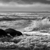 Storm Waves, Froggy's Beach