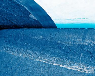 Blue Dreams 644
