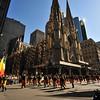 St. Patrick's Day Parade  NYC