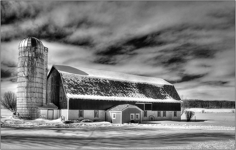 Kewaunee County Farm