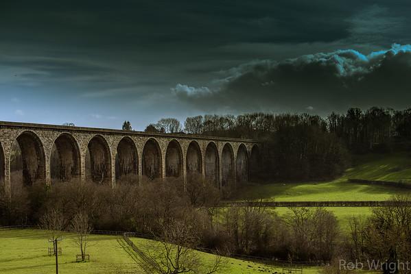 Cefn Mawr Viaduct