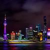 Shanghai Boats