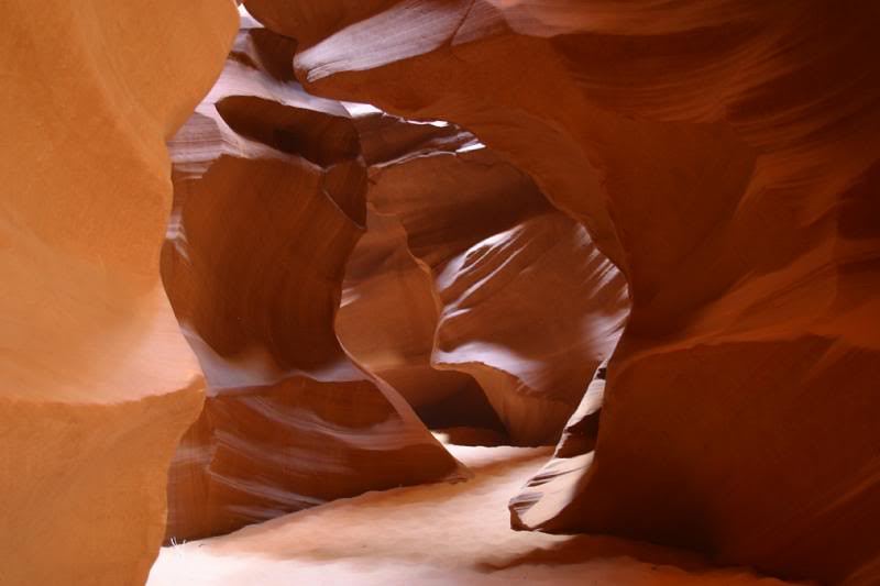 Solt Canyons in Arizona