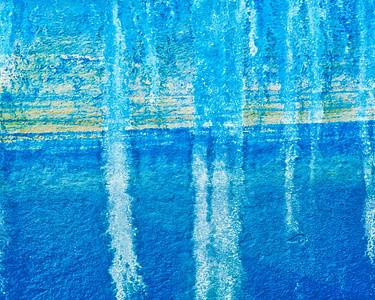 Blue flow 1648