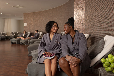 Spa Experience campaign 2019