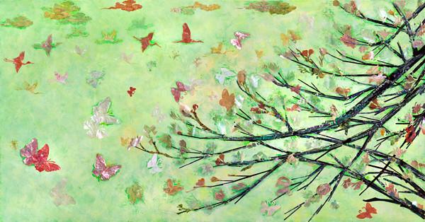 Whisper of Spring V