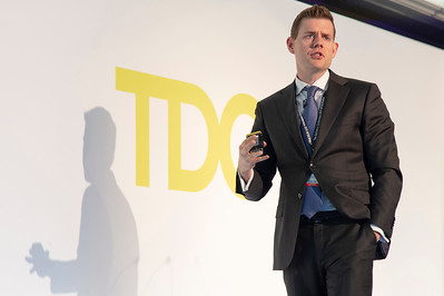 TDC Conference for MetaPack