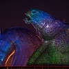 Giant 100ft Kelpies, Scotland 3