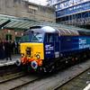 57308 being named Jamie Furguson at Carlisle