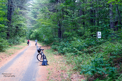Nashua River Bike Trail