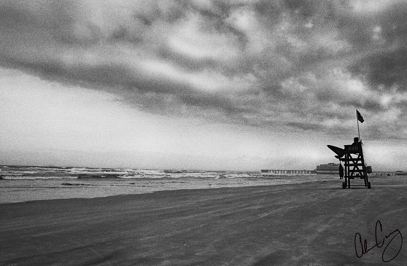On Watch — Daytona Beach