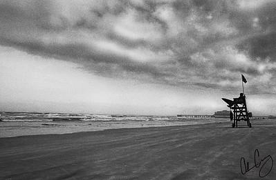On Watch — Daytona Beach