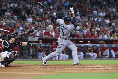 August 28th: MLB Baseball - San Diego at Arizona