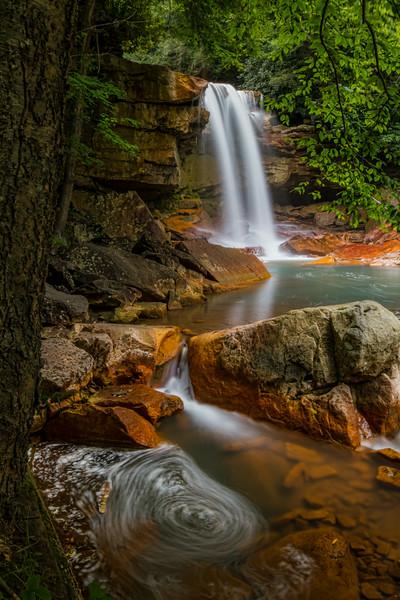 Douglas Falls