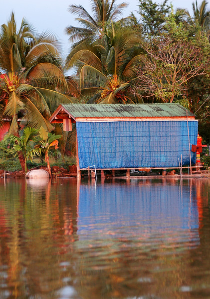 Boat Park<br /> Amphawa, Samut Songkhram