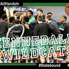 Kennedale Wildcats Region 1 Champs