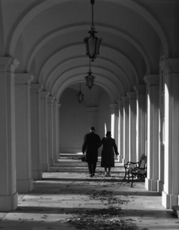 Kerry Pittenger - Vienna