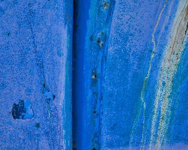 Blue Study 1623