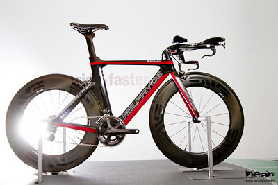 Product  shoot for Neil Pryde Bikes