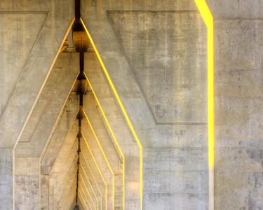 Concrete Glowing 3462