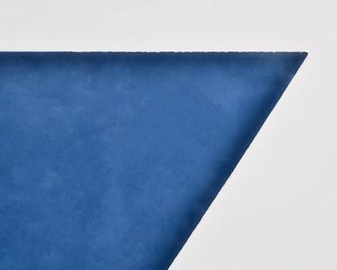 Blue Study 9190