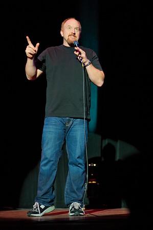 Louis CK, Wilmington DE, 2011.