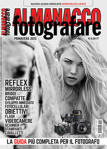 Fotografare, Italy