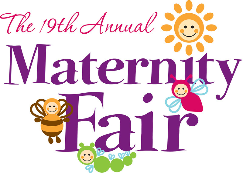 11thMaternityFair_LOGO (stacked words)