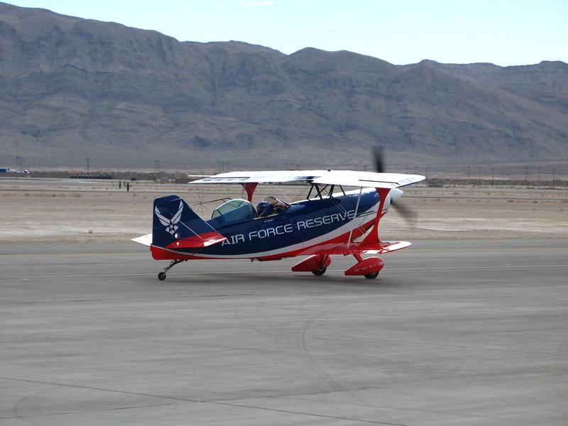 Nelis Air Show