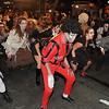 New York Halloween Parade, Greenwich Village NYC
