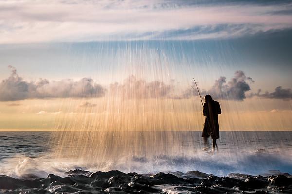 Seaside Baptism