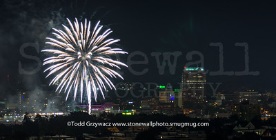 Manchester's 4th