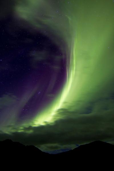 Northern Lights Yuko