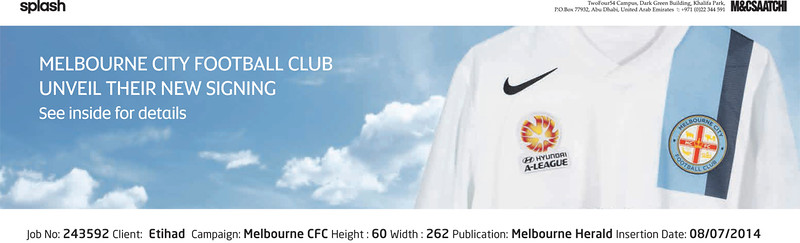 Melbourne City Football Club