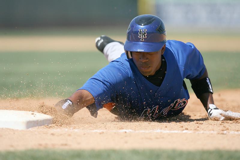 M.Chaves Mets Baseball MLB