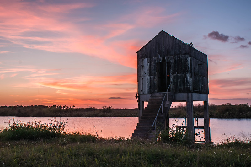 Old Pump House, Belle Glade, FL