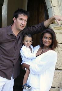 Bertrand, Karine et Jules