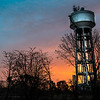 Old Bowater Tower