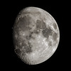 Moon / Lune  November 29th, 2017