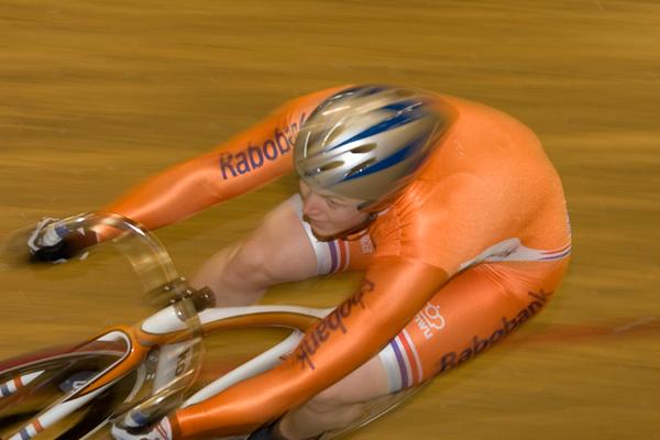 World Championships - Veledrome