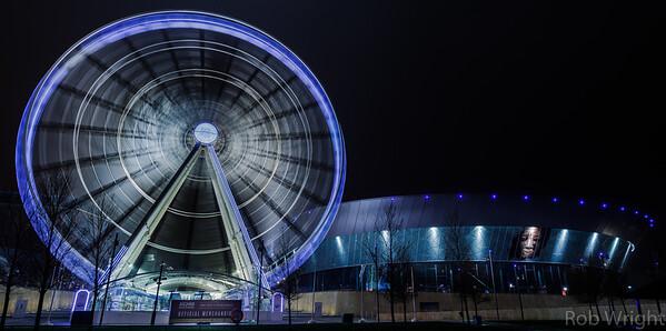 Liverpool Wheel